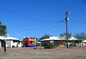 Sells, AZ